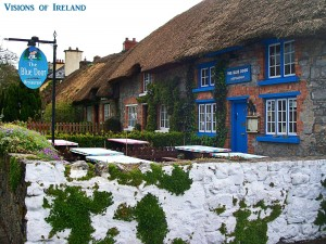 ADARE COTTAGES PHOTO