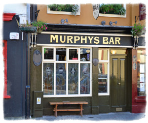 Murphys_Killarney Kindle Framed