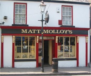 Westport_matt_molloys